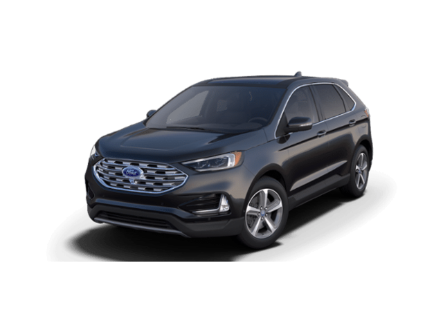 New 2019 Ford Edge Titanium Crossover in Arundel near Kennebunk